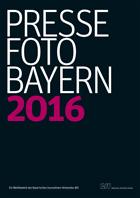 Titelseite Pressefoto Bayern 2016