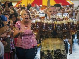 Der Bierholer