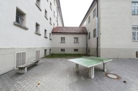 Tischtennis in Landsberg