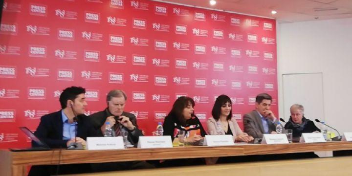 Charta der fairen journalistischen Arbeitsbedingungen