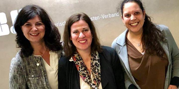 BJV-Fachgruppe Chancengleichheit - Vorstand