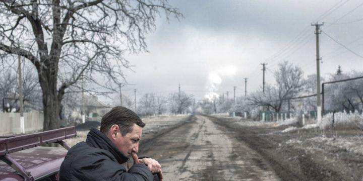 Warten auf Minsk