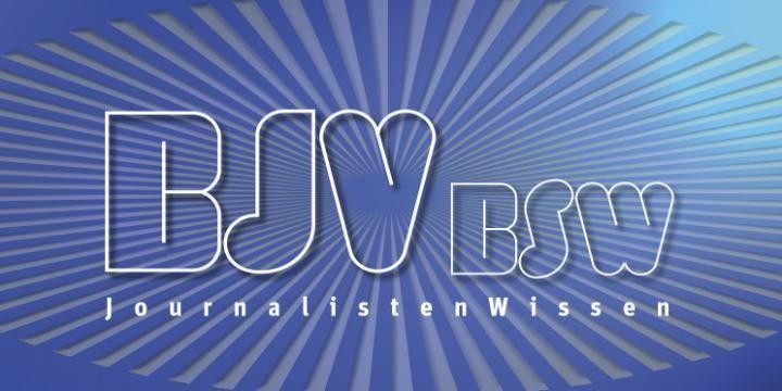 Seminare des Bildungs- und Sozialwerks (BSW) des Bayerischen Journalisten-Verbands (BJV)