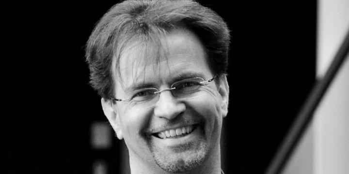 Christian Krügel 1969 – 2018