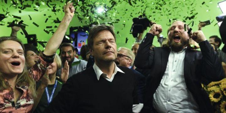 "Gesamtsieger Pressefoto Bayern 2018: Andreas Gebert mit ""Freude"""