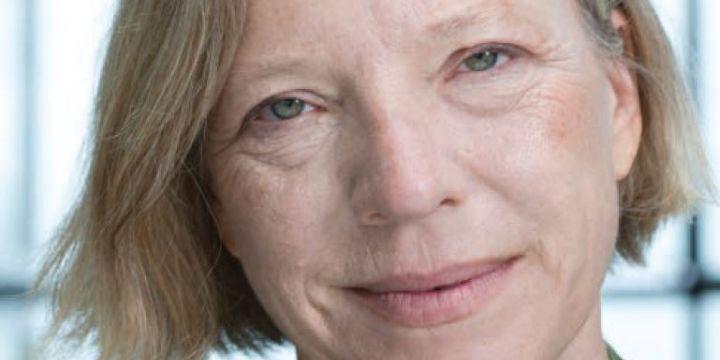 Porträt Henriette Löwisch