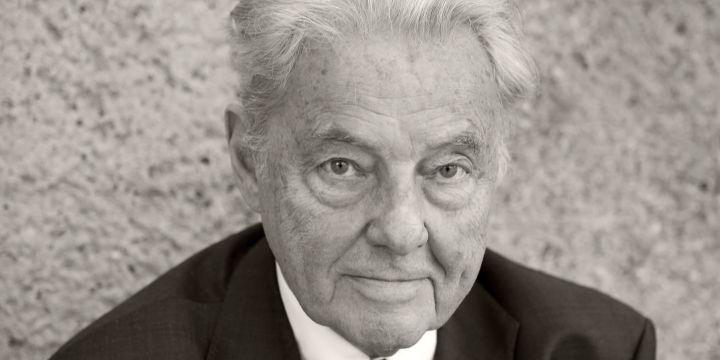 Joachim Kaiser: 1928 – 2017