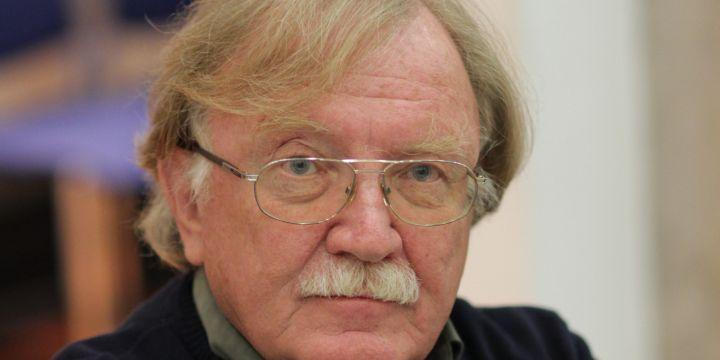 Werner Wunder 1946 - 2018