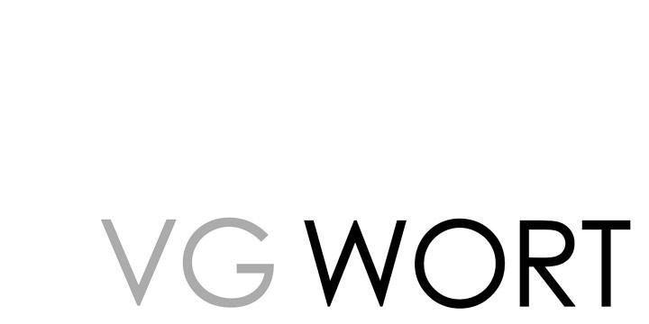 Screenshot des VG Wort-Logos/tm