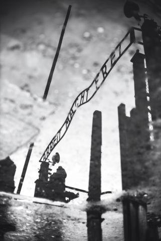 In der Todesfabrik